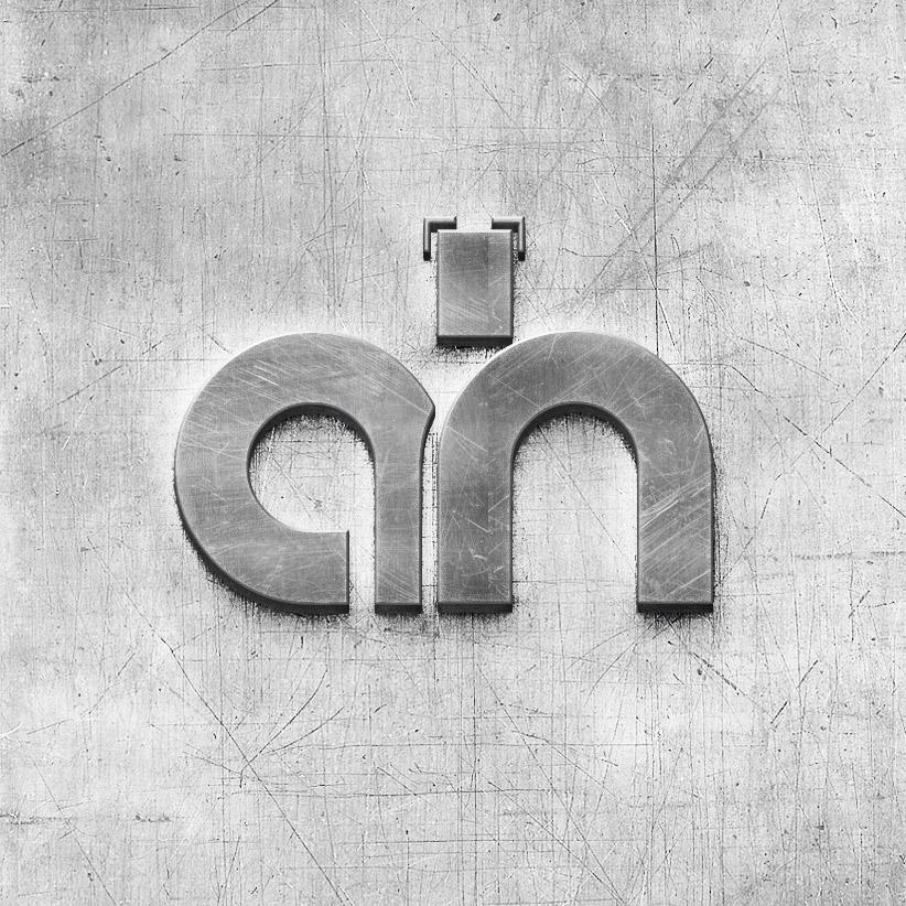 طراحی لوگو تایپ انگلیسی